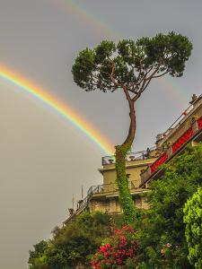 Double Rainbow by Matias Jason