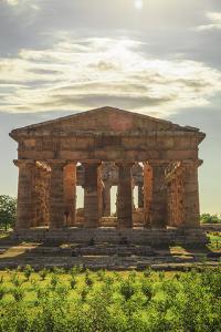 Pantheon by Matias Jason