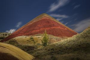 Red Hill by Matias Jason