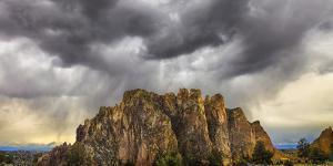 Smith Rock by Matias Jason