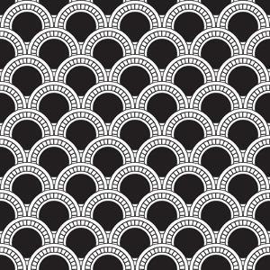 Geometrical Pattern by matik22