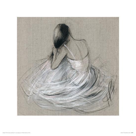 Matinée-Hazel Bowman-Giclee Print