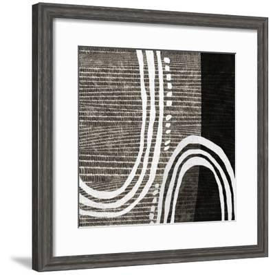 Matipa-Mark Chandon-Framed Giclee Print