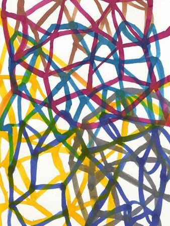 Matrix II-Jodi Fuchs-Art Print