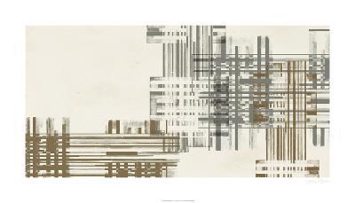 Matrix Illusion III-Jennifer Goldberger-Limited Edition