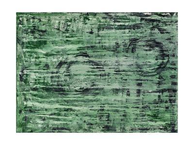 Matrix- Sona-Giclee Print