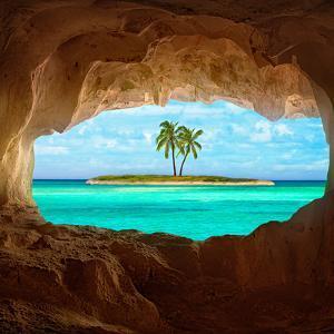 Paradise by Matt Anderson