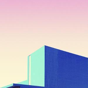 Building Block 2 by Matt Crump