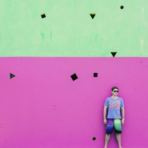 Bulletproof by Matt Crump