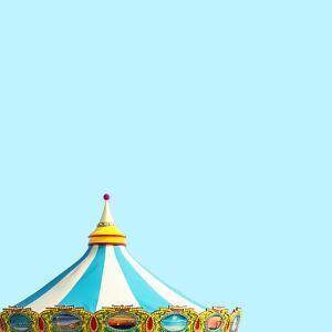 Candy Carousel 1 by Matt Crump
