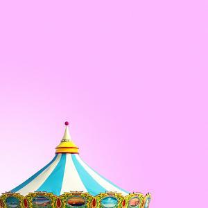 Candy Carousel 2 by Matt Crump