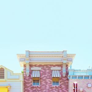 Candy Shops by Matt Crump
