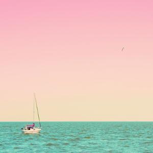 Caprican Sea by Matt Crump