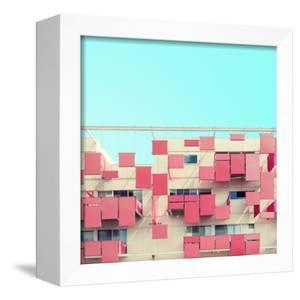 Color Blocking by Matt Crump