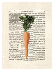 Carrots by Matt Dinniman