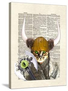 Cats Eye by Matt Dinniman