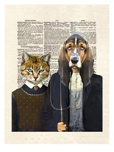 Kennel Gothic by Matt Dinniman