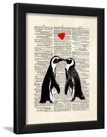 Penguin Lovers