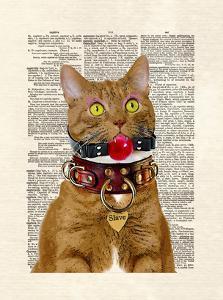 Slave Kitty by Matt Dinniman