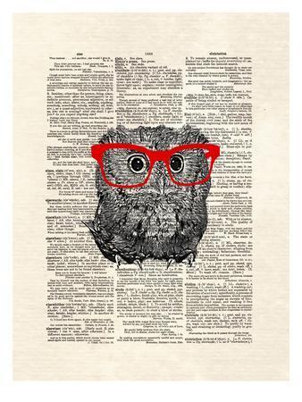 Smarty Owl