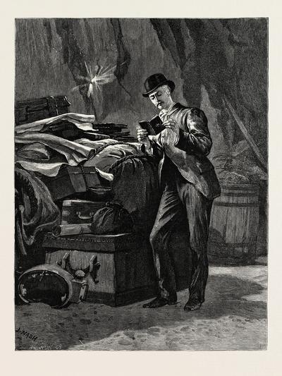Matt-Joseph Nash-Giclee Print