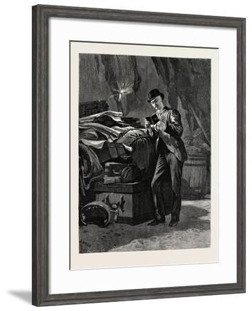 Matt-Joseph Nash-Framed Giclee Print