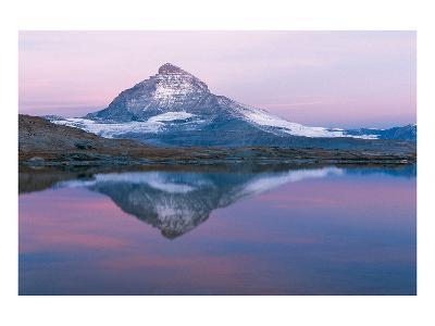 Matterhorn Switzerland--Art Print