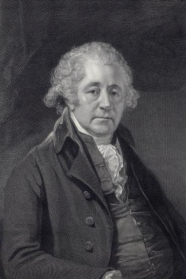 Matthew Boulton, Engineer and Industrialist, C1801-William Sharp-Giclee Print