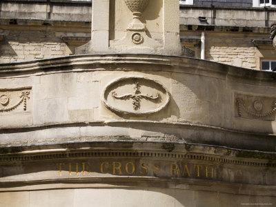 Thermae Bath Spa, Bath, Avon, England, United Kingdom