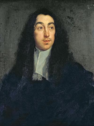 Matthew Locke-William Dobson-Giclee Print