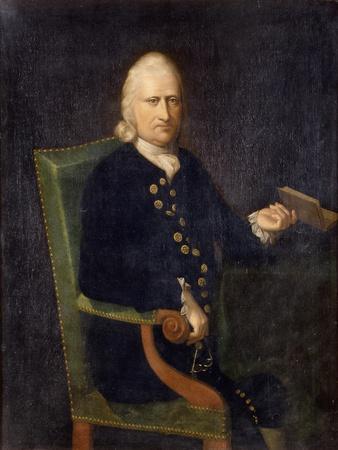 Cadwallader Colden (1688-1776)