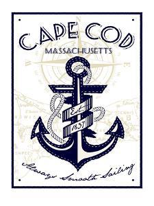 Cape Cod by Matthew Schnepf