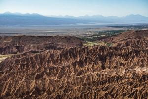 Death Valley (Valle De La Muerte), Atacama Desert, Chile by Matthew Williams-Ellis