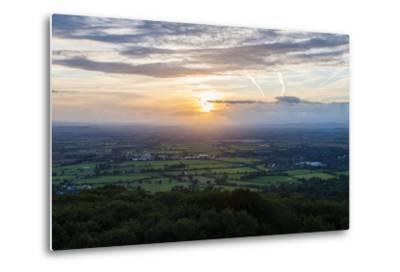 Severn Vale and Cleve Hill, Part of the Cotswold Hill, Cheltenham