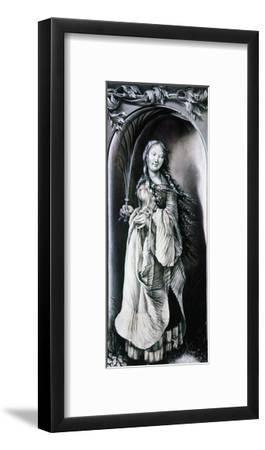 Saint Lucy, 1509-1511