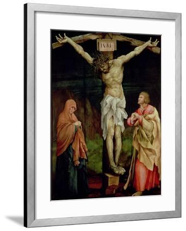 The Crucifixion, c.1525