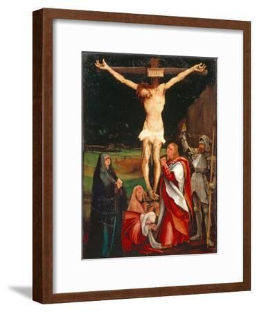 Crucifixion, C.1515