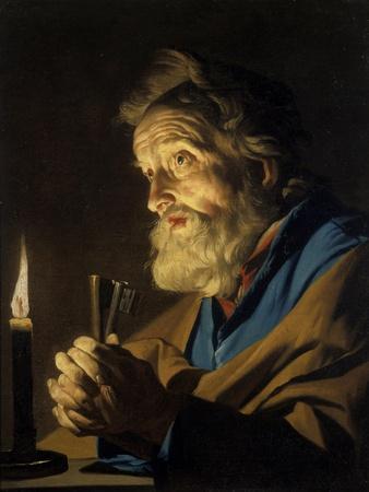 The Penitant Peter