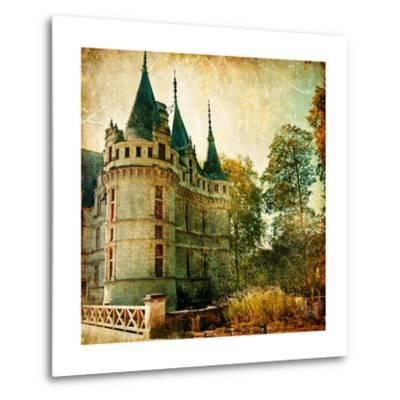 Castles Of France - Vintage Series