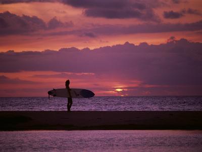 Maui, Hawaii, USA--Photographic Print