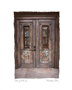 Doors of Cuba II by Maureen Love