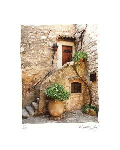 Eze by Maureen Love