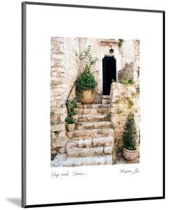 Steps 'n Stones by Maureen Love