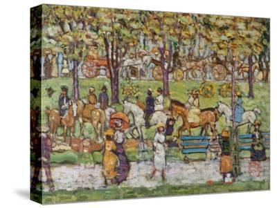 Central Park, c.1914-15