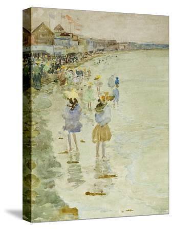 Crescent Beach, 1896