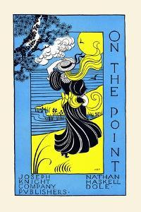 On The Point, Nathan Haskell Dole by Maurice Brazil Prendergast