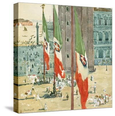 Piazza di San Marco, c.1898–99