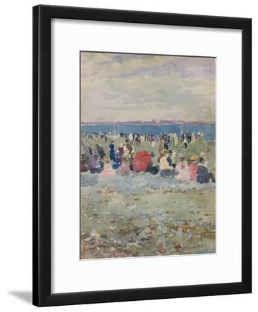 Revere Beach, 1896