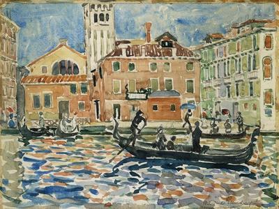 Venice, c.1909