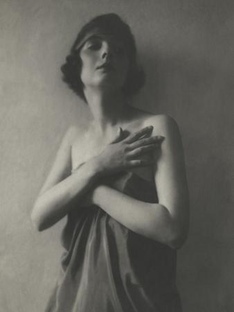 Vanity Fair - January 1918